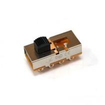 Slide Switch 2P3T Solder Lug 3A 250VAC