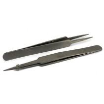 Stainless Steel Tweezers No.14