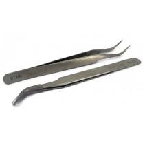 Stainless Steel Tweezers No.15