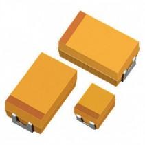 10uF 16V 10% Tantalum Chip Capacitor 1411