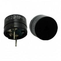 Electromagnetic  Transducer 1-2VDC 30mA PCB 2 Pins