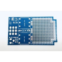 DH.E6 PCB PEDAL EFFECT DIY