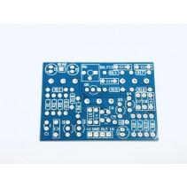 DH.F12 PCB PEDAL EFFECT DIY