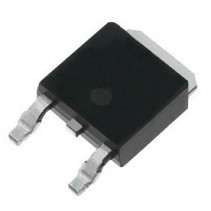 FDD6685 MOSFET P-CHANNEL 30V 40A 52W FAIRCHILD TO-252