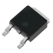 RSD050N06TL RSD050N06 MOSFET N-CHANNEL 60V 5A 15W ROHM TO-252
