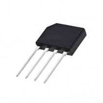 KBPF206G-C8G Diode Single Phase Bridge Rectifiers 800V 2A