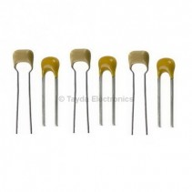 6.8uF 50V Multilayer Monolithic Ceramic Capacitor X7R