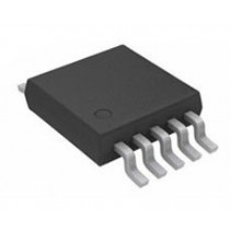 MCP4728A0T-E/UN 12-Bit Quad DAC with EEPROM Memory I2C Interface IC