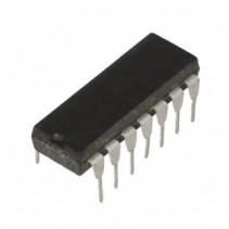 SN74HC04N 74HC04 7404 CMOS HEX INVERTER IC PDIP-14