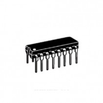 MCP3008-I/P Analog to Digital Converter 8-Channel 200ksps DIP-16