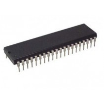 AT89C55WD-24PU 89C55 Microcontroller IC