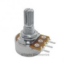 5K OHM Linear Taper Potentiometer