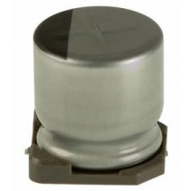 Chip E-Cap 47uF 35V 105C 6.3x5.8mm NICHICON