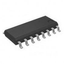 IRS2092 IRS2092STRPBF PROTECTED DIGITAL AUDIO AMPLIFIER SOIC-16