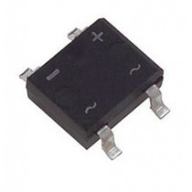 MBS4-RC Diode Single Phase Bridge Rectifiers 400V 0.8A
