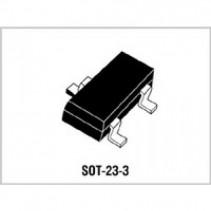 MMBZ6V2ALT1G TVS Diode 24W 6.2V Dual Common Anode