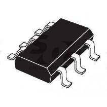 STG719STR Analog Switch SPDT SOT-23-6