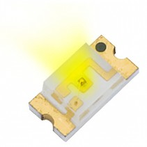 LED SMD Chip High Bright Yellow
