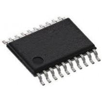 74VHCV245FT 74VHCV245 CMOS OCTAL BUS TRANSCEIVER IC TSSOP-20B