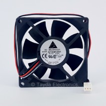 DC Brushless  Fan 12VDC 0.51A 3 Inches