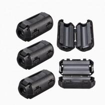 Ferrite Core Noise Filter Diameter Cable 9mm