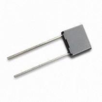 0.0022uF 100V 5% Polyester Film Box Type Capacitor