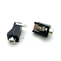 PJ-302 3.5mm Mono Phone Jack
