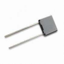 120nF 0.12uF 100V 5% Polyester Film Box Type Capacitor