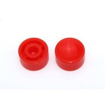 Tactile Switch Caps Red Color