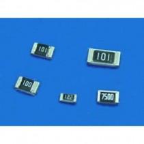 75 Ohm 1/8W 5% 0805 SMD Chip Resistors