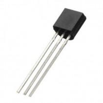LM79L05 3-Terminal Negative Voltage Regulator IC -5V 0.1A TO-92