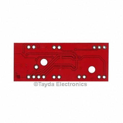 A3967 stepper motor driver module easy driver breakout for Easy stepper motor controller