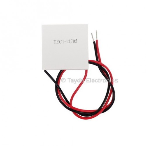 Hebei Thermoelectric Cooler Peltier 12V 5A