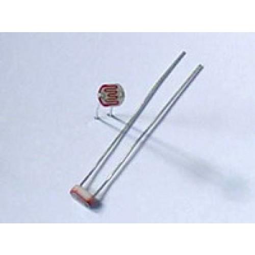 Photo Conductive Cell Resistor LDR 650nm RADIAL KE-10720