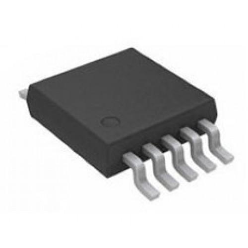 MCP4728A0T-E/UN 12-Bit Quad DAC with EEPROM Memory I2C Interface IC