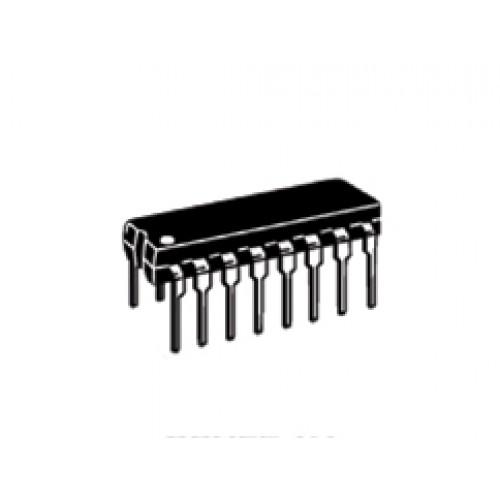 CD4053 4053 CMOS MULTIPLEX/DEMULTIPLEXER IC