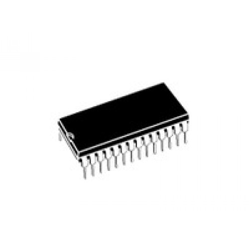 ADC0808CCN 8-Bit CPU-Compatible A/D Converter IC