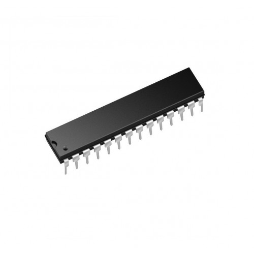 MCP23017 16-Bit I/O Expander with I2C Interface IC