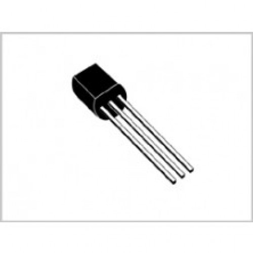 mpsa18 npn general purpose transistor
