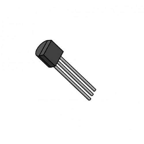 2n3904 npn general propose transistor