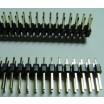 2x40 Pin 2.54mm Double Row Pin Header Strip