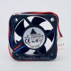 DC Brushless  Fan 12VDC 0.20A 2 Inches