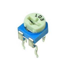 100K OHM Trimpot Variable Resistor 6mm